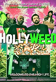 Hollyweed (2018)