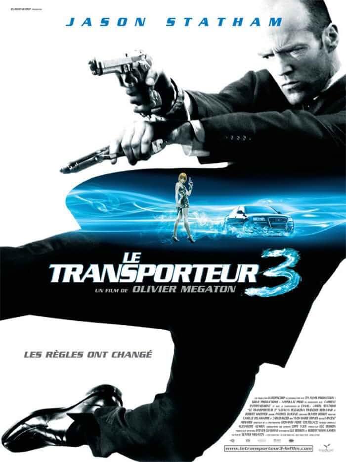 Transporter 3 (2008) Hindi Dubbed