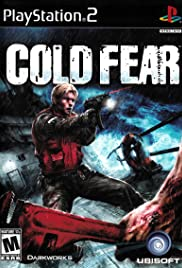 Cold Fear (2005) Poster - Movie Forum, Cast, Reviews