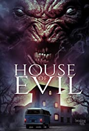 House of Evil Poster