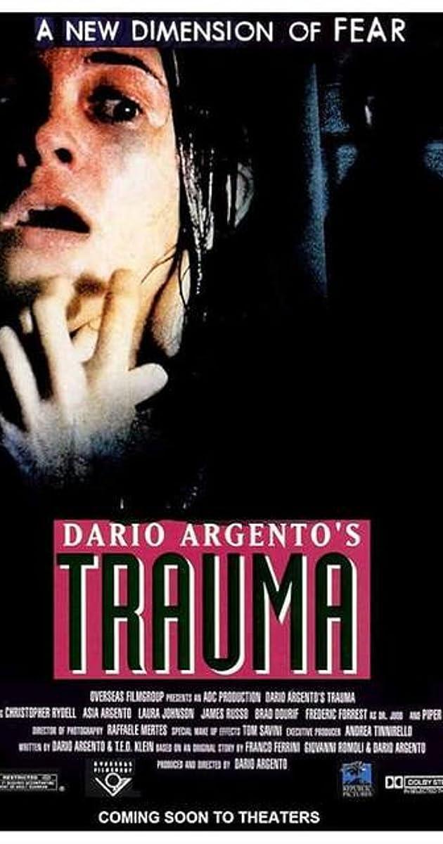 Subtitle of Trauma