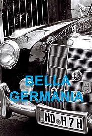Bella Germania Poster