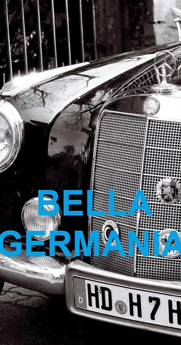 descarga gratis la Temporada 1 de Bella Germania o transmite Capitulo episodios completos en HD 720p 1080p con torrent