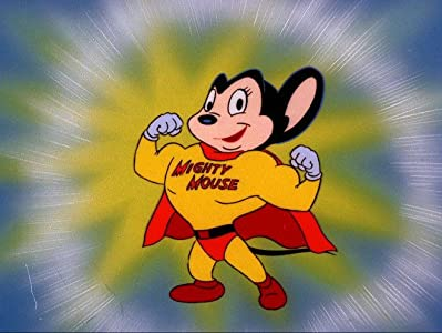 Watch latest movie trailers Mighty Mouse and the Wolf [480x360]