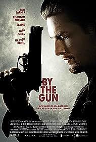 Ben Barnes in By the Gun (2014)