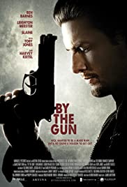 By the Gun Poster