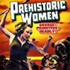 Prehistoric Women (1950) starring Laurette Luez on DVD on DVD