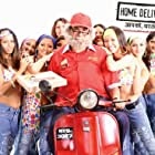 Boman Irani in Home Delivery: Aapko... Ghar Tak (2005)