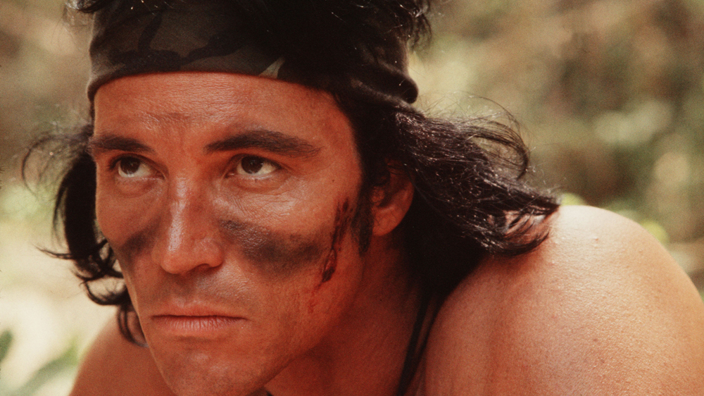 Sonny Landham in Predator (1987)