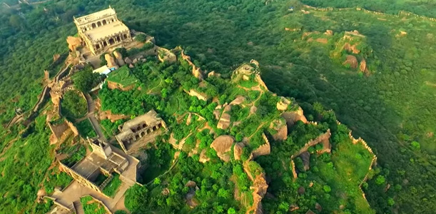 Best quality movie downloads Welcome To Telangana: Official Tourism by none [Full]