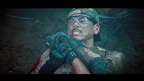 Trailer for Operation Mekong