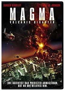 Magma: Volcanic Disaster download torrent