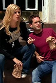 Dennis and Dee Go on Welfare Poster