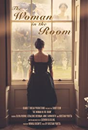 The Woman in the Room Poster