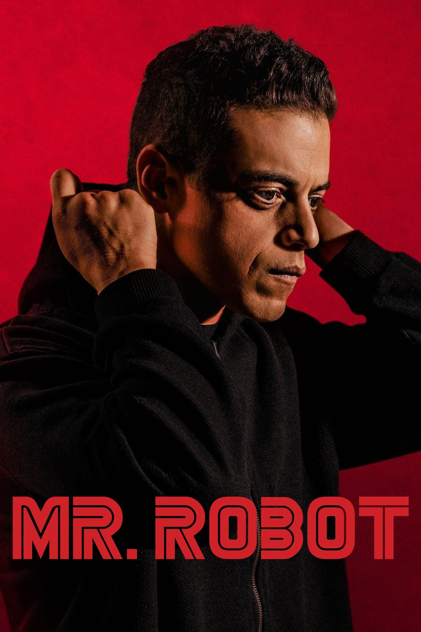 Ponas Robotas (4 Sezonas) / Mr. Robot (Season 4)