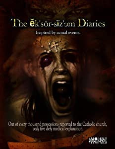 ipod movies downloads free The Exorcism Diaries by Ajai [720x594]