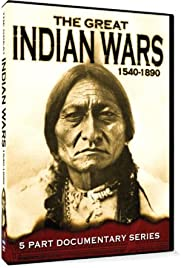 The Great Indian Wars 1540-1890 Poster