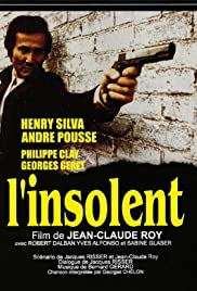 The Insolent Poster
