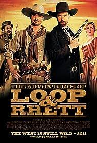 The Adventures of Loop & Rhett (2011)