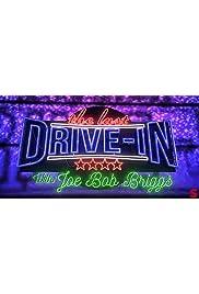 Joe Bob's Last Drive-In