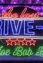 Joe Bob's Last Drive-In Poster
