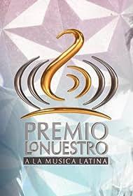 Premio lo Nuestro a la musica latina (2015)