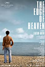 Primary image for The Edge of Heaven