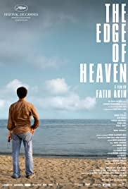 The Edge of Heaven (2007) Poster - Movie Forum, Cast, Reviews