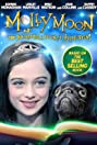 Molly Moon and the Incredible Book of Hypnotism (2015) Poster