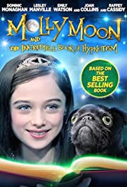 Molly Moon and the Incredible Book of Hypnotism (2015) 720p