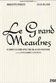 Le grand Meaulnes (1969) Poster - Movie Forum, Cast, Reviews