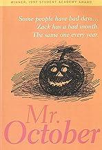 Mr. October