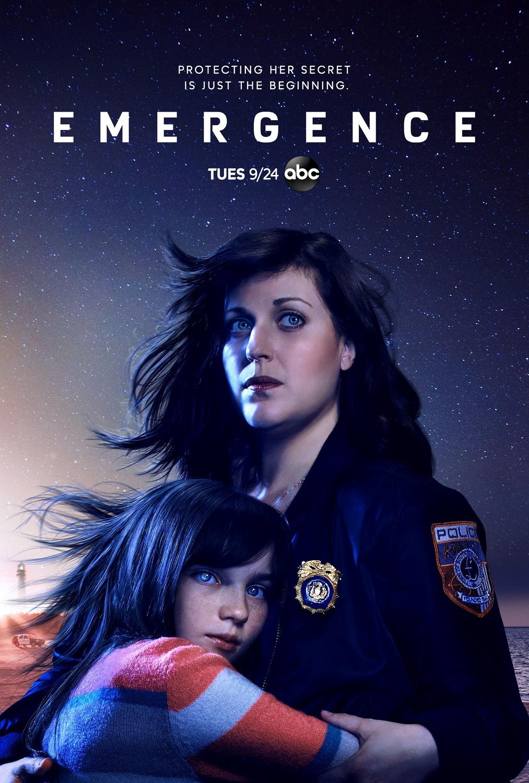 Emergence (TV Series 2019– ) - IMDb