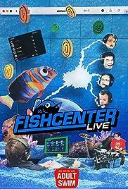 FishCenter Live Poster