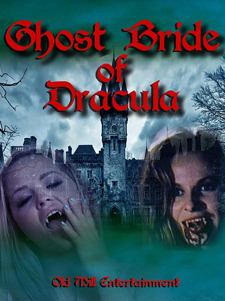 The erotic tale of ms dracula