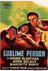 L'empreinte du Dieu (1940)