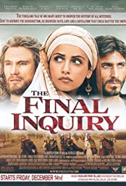 The Final Inquiry Poster