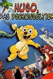 Jungledyret Poster