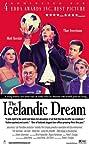 The Icelandic Dream (2000) Poster