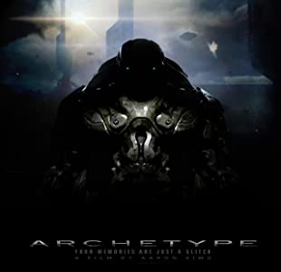 Direct downloading movies Archetype by D. Kerry Prior [movie]