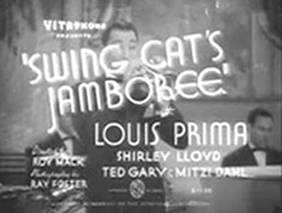 Swing Cat's Jamboree USA