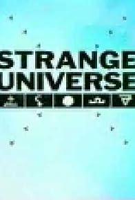 Primary photo for Strange Universe: Aliens Are Proof