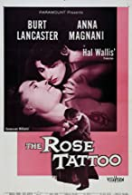 Primary image for The Rose Tattoo