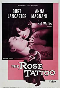 Primary photo for The Rose Tattoo