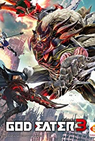 Primary photo for God Eater 3