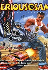 Serious Sam: The First Encounter Poster