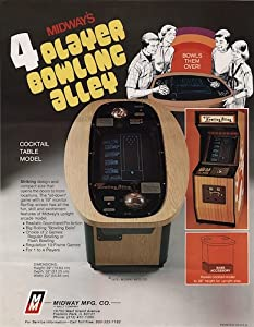 Beste Seite, um qualitativ hochwertige Filme herunterzuladen 4-Player Bowling Alley [1280x544] [HD]