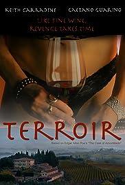 Terroir(2014) Poster - Movie Forum, Cast, Reviews