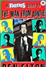 The Man from Auntie