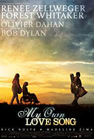 My Own Love Song (2010) Poster - Movie Forum, Cast, Reviews